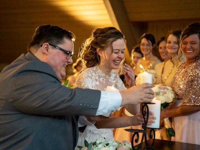 Tanner and Katherine's Wedding in Tulsa, Oklahoma 126