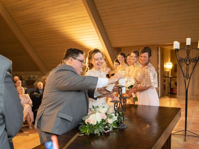 Tanner and Katherine's Wedding in Tulsa, Oklahoma 127