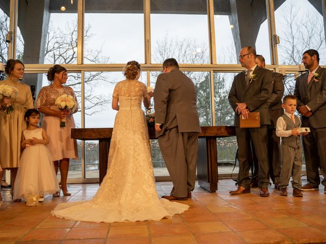 Tanner and Katherine's Wedding in Tulsa, Oklahoma 129