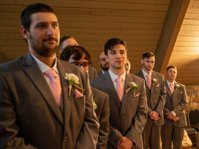 Tanner and Katherine's Wedding in Tulsa, Oklahoma 132