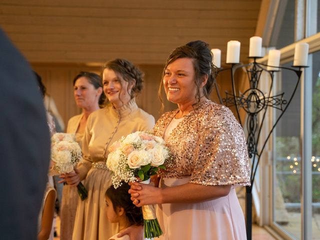 Tanner and Katherine's Wedding in Tulsa, Oklahoma 133