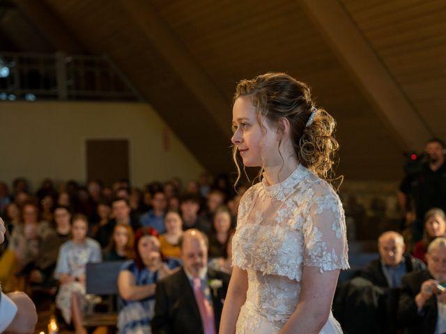 Tanner and Katherine's Wedding in Tulsa, Oklahoma 142