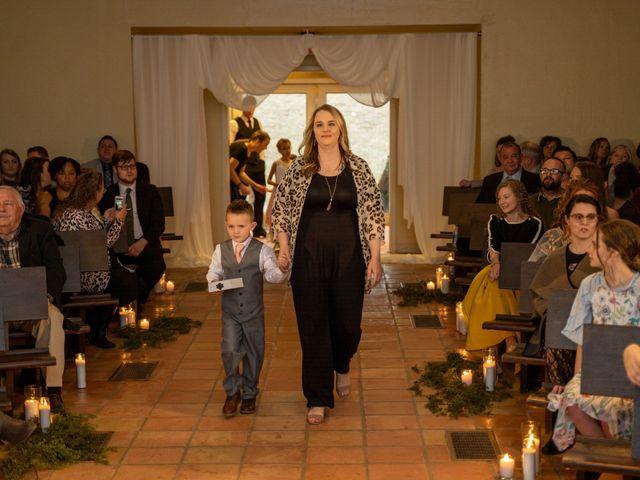 Tanner and Katherine's Wedding in Tulsa, Oklahoma 149