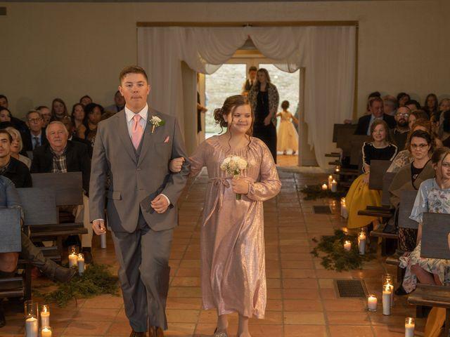 Tanner and Katherine's Wedding in Tulsa, Oklahoma 150