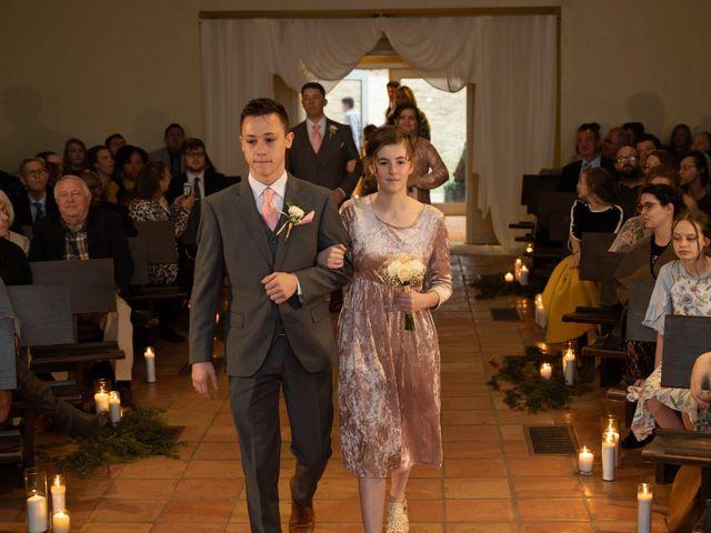 Tanner and Katherine's Wedding in Tulsa, Oklahoma 151
