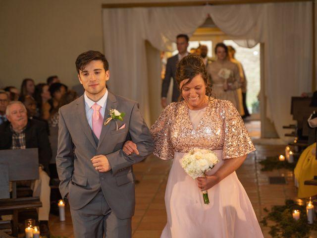 Tanner and Katherine's Wedding in Tulsa, Oklahoma 156