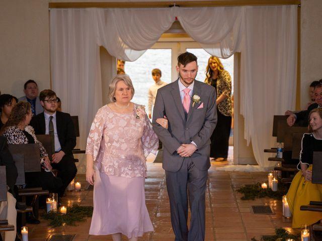 Tanner and Katherine's Wedding in Tulsa, Oklahoma 157