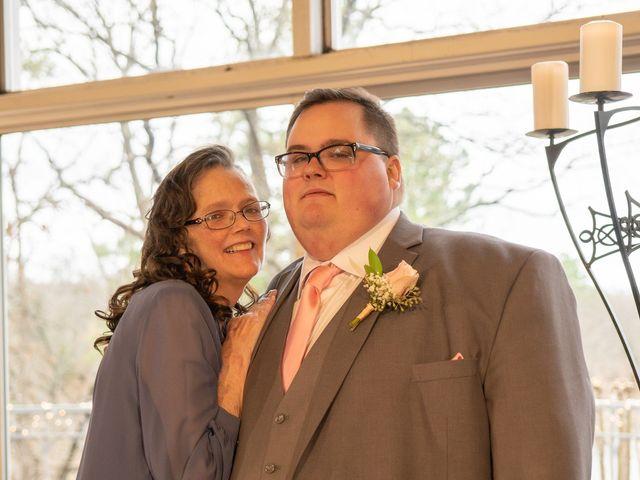 Tanner and Katherine's Wedding in Tulsa, Oklahoma 160