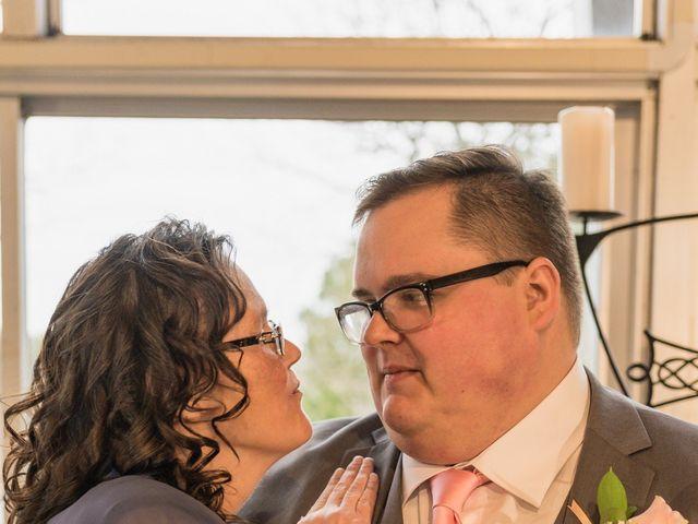 Tanner and Katherine's Wedding in Tulsa, Oklahoma 161