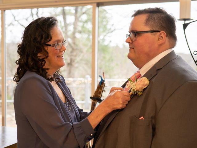 Tanner and Katherine's Wedding in Tulsa, Oklahoma 164