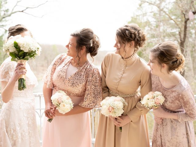 Tanner and Katherine's Wedding in Tulsa, Oklahoma 170