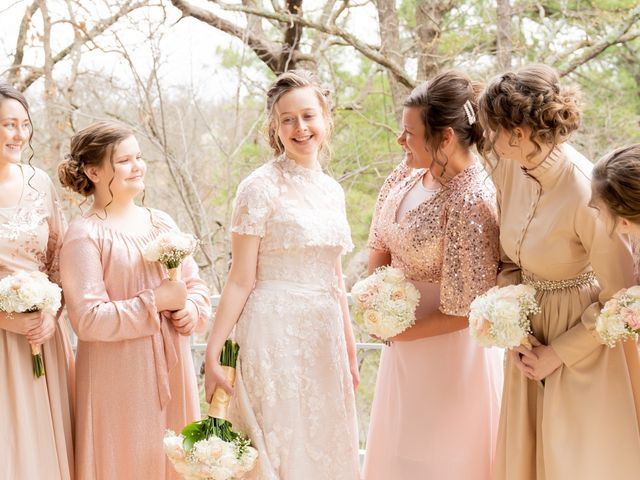 Tanner and Katherine's Wedding in Tulsa, Oklahoma 171