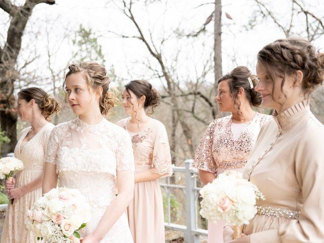 Tanner and Katherine's Wedding in Tulsa, Oklahoma 172