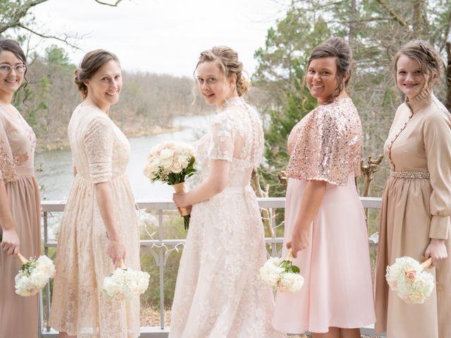 Tanner and Katherine's Wedding in Tulsa, Oklahoma 174