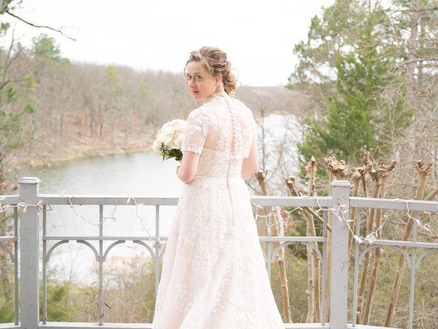 Tanner and Katherine's Wedding in Tulsa, Oklahoma 176