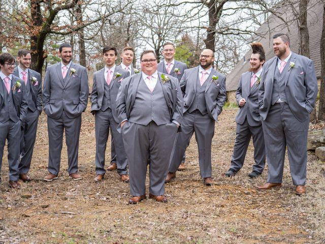 Tanner and Katherine's Wedding in Tulsa, Oklahoma 186