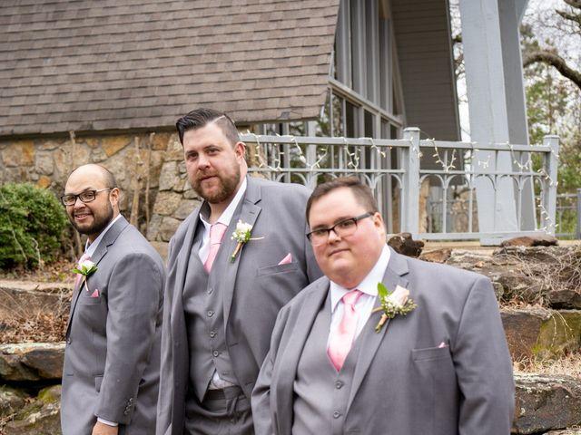 Tanner and Katherine's Wedding in Tulsa, Oklahoma 187