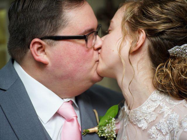 Tanner and Katherine's Wedding in Tulsa, Oklahoma 204