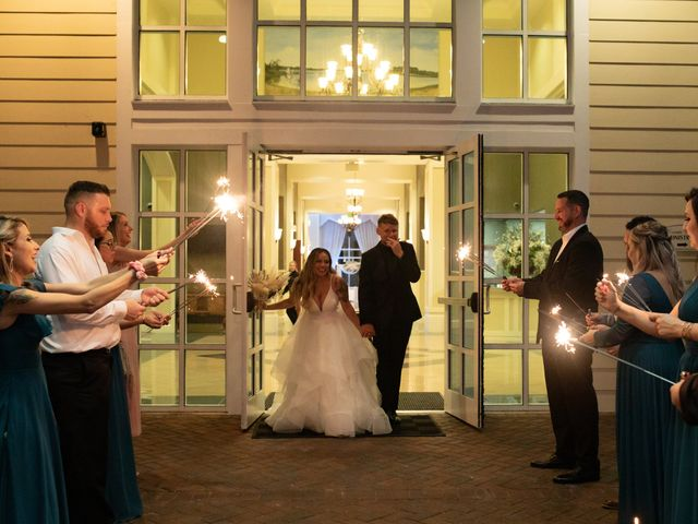 Johnny and Yelisse's Wedding in Lake Mary, Florida 2