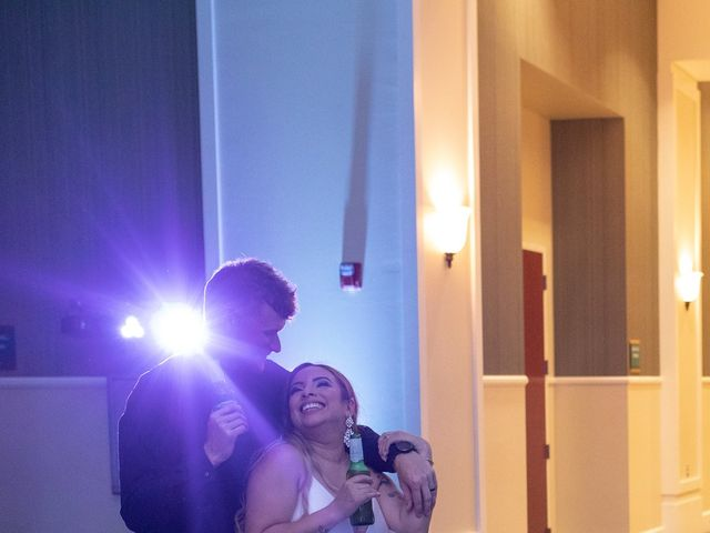 Johnny and Yelisse's Wedding in Lake Mary, Florida 12