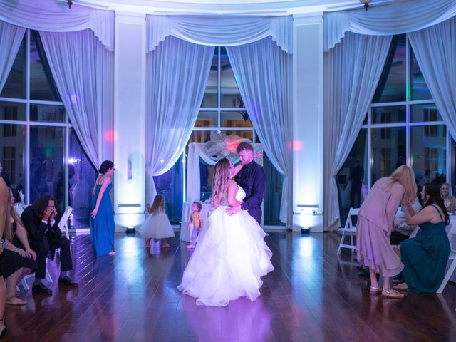 Johnny and Yelisse's Wedding in Lake Mary, Florida 15