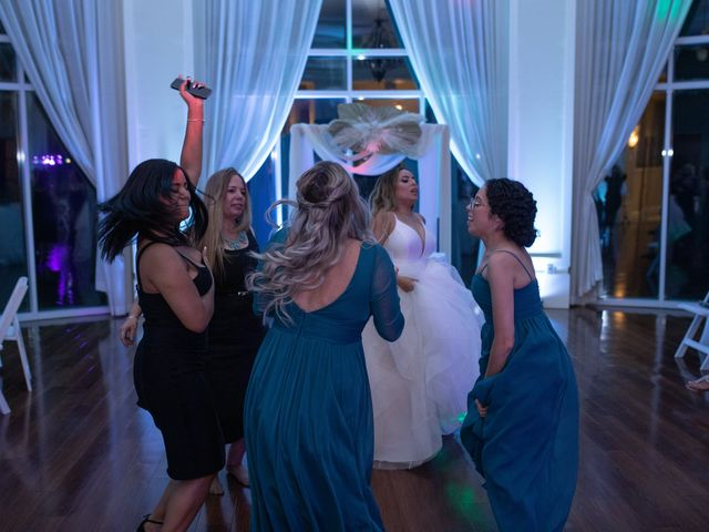 Johnny and Yelisse's Wedding in Lake Mary, Florida 16