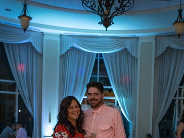 Johnny and Yelisse's Wedding in Lake Mary, Florida 17