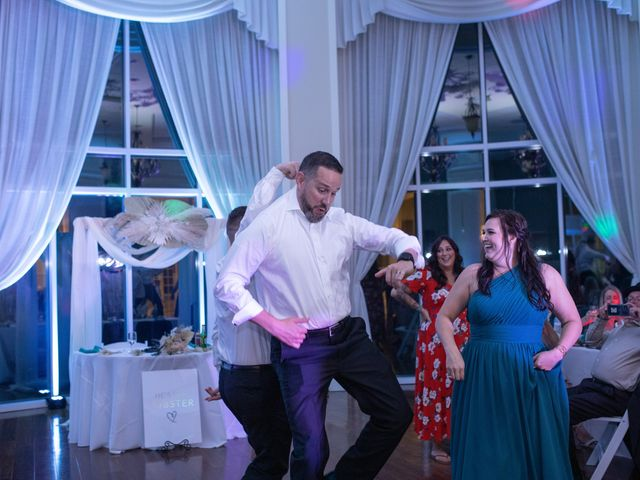Johnny and Yelisse's Wedding in Lake Mary, Florida 18