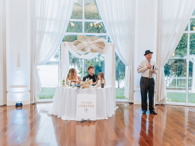 Johnny and Yelisse's Wedding in Lake Mary, Florida 22