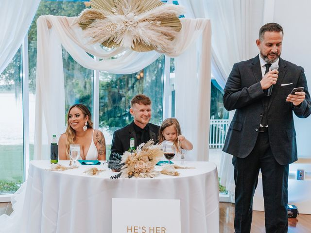 Johnny and Yelisse's Wedding in Lake Mary, Florida 23
