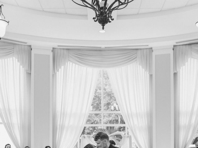 Johnny and Yelisse's Wedding in Lake Mary, Florida 26