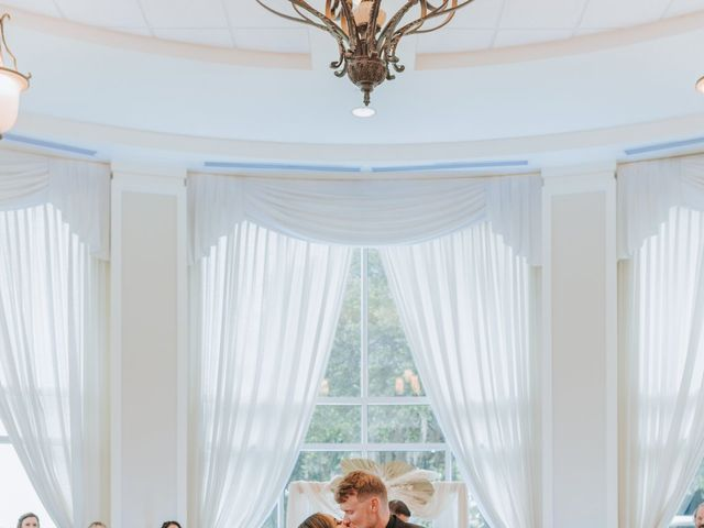 Johnny and Yelisse's Wedding in Lake Mary, Florida 27