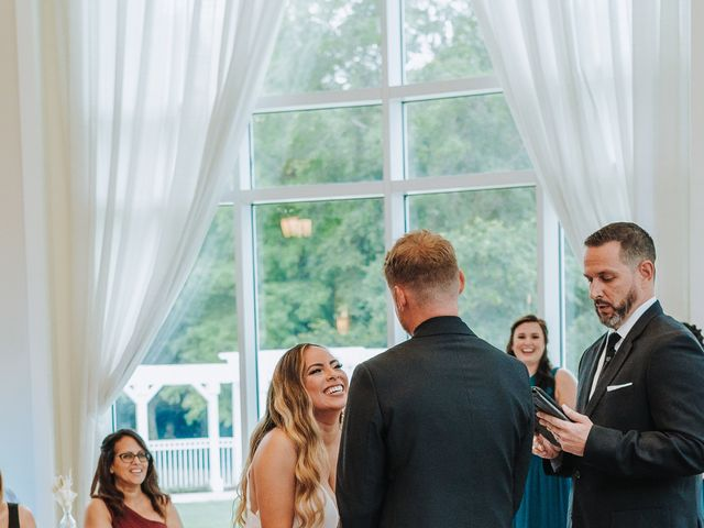 Johnny and Yelisse's Wedding in Lake Mary, Florida 33
