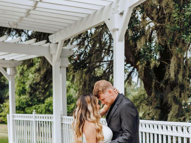 Johnny and Yelisse's Wedding in Lake Mary, Florida 44