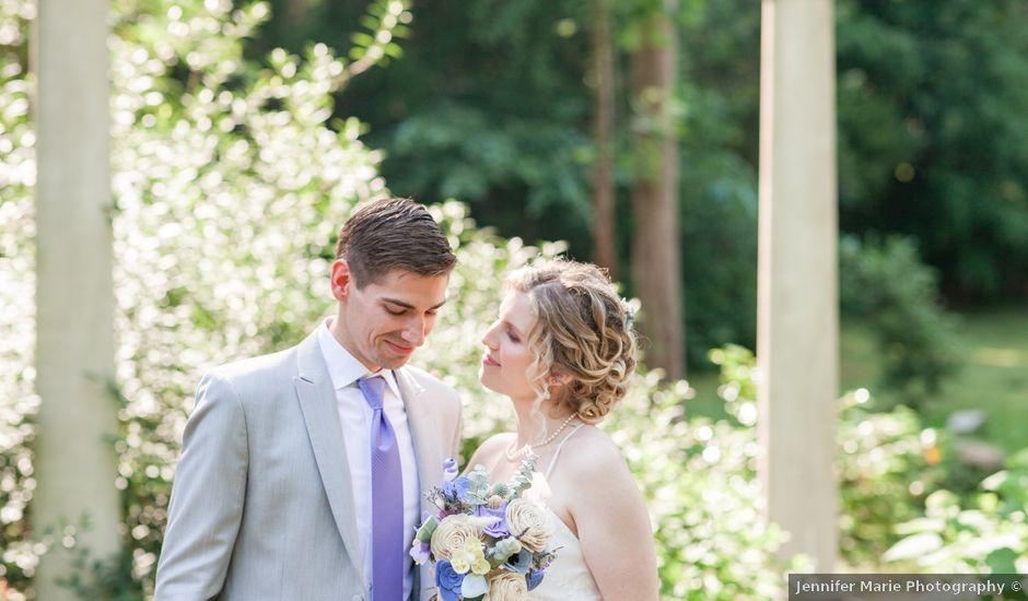 Grant and Elaine's Wedding in Decatur, Georgia