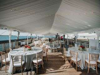 Emily and Patrick's Wedding in Key West, Florida 15
