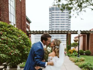 Cooper and Kaitlin's Wedding in Kansas City, Missouri 31