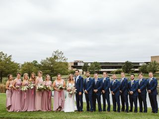 Cooper and Kaitlin's Wedding in Kansas City, Missouri 40