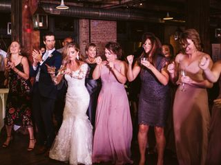 Cooper and Kaitlin's Wedding in Kansas City, Missouri 70