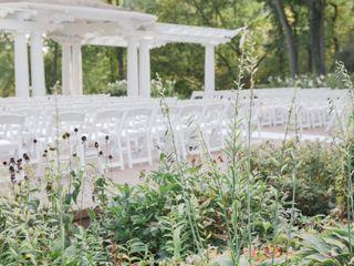 Jordan and Michal's Wedding in Eaton Rapids, Michigan 8