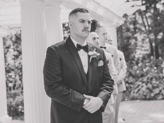Jordan and Michal's Wedding in Eaton Rapids, Michigan 9