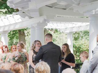 Jordan and Michal's Wedding in Eaton Rapids, Michigan 11