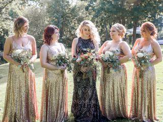 Jordan and Michal's Wedding in Eaton Rapids, Michigan 15