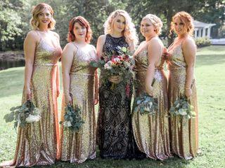 Jordan and Michal's Wedding in Eaton Rapids, Michigan 18