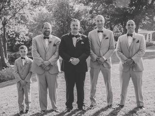 Jordan and Michal's Wedding in Eaton Rapids, Michigan 22