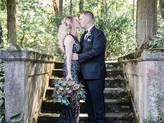 Jordan and Michal's Wedding in Eaton Rapids, Michigan 23