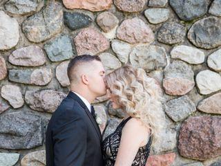 Jordan and Michal's Wedding in Eaton Rapids, Michigan 32