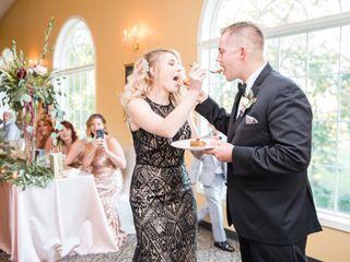 Jordan and Michal's Wedding in Eaton Rapids, Michigan 41