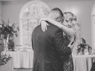 Jordan and Michal's Wedding in Eaton Rapids, Michigan 43