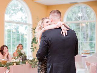 Jordan and Michal's Wedding in Eaton Rapids, Michigan 45
